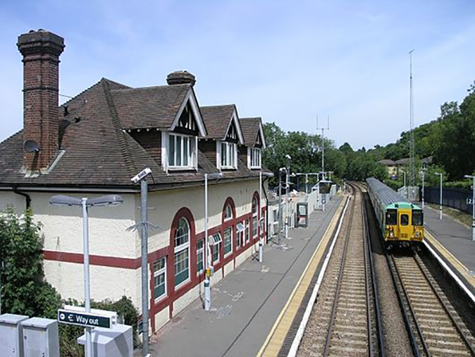 Chipstead_Station